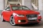 Тест-драйв Audi S5: Коррида