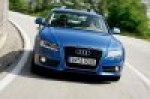 Тест-драйв Audi A5: Italiano vero!