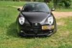 Тест-драйв Alfa Romeo MiTo: Компоненты и эквиваленты