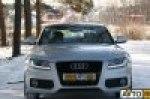 Тест-драйв Audi A5: Законодатель стиля