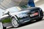 Тест-драйв Audi TT: Волчья сущность