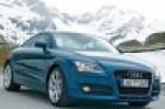 Тест-драйв Audi TT: Прилежание оценят!