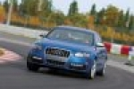 Тест-драйв Audi S6: Еще жестче, еще мощнее