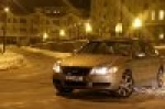 Тест-драйв Volvo S80: Рекомендовать друзьям