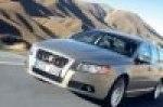Тест-драйв Volvo V70: Семейные вагоны