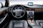 Тест-драйв Volvo V70: Призвание – универсал