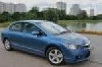 Тест-драйв Honda Civic: Honda Civic Sedan: выбор волюнтариста