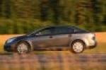 Тест-драйв Toyota Avensis: Верный ход
