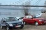 Тест-драйв ВАЗ Lada Priora: Дешево или сердито?