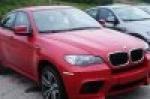 Тест-драйв BMW X6 M: BMW X6 M: два в одном