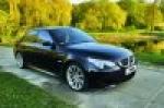 Тест-драйв BMW M5: Есть что посмотреть, поверьте