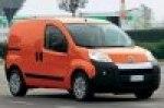Тест-драйв Fiat Fiorino: Малый флорин дукат бережет