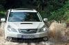 Subaru Outback: тест-драйв по Германии