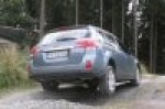 Тест-драйв Subaru Legacy: Выход на двоих