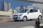 Тест-драйв Hyundai i20: Hyundai i20. Новый уровень в B-классе