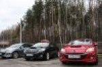 Тест-драйв Mazda 3 MPS: Mazda3 MPS: адреналиновая зависимость