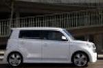 Daihatsu Materia White X - дерзость побеждает