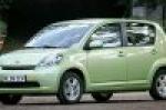 Обзор Daihatsu Sirion