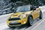Тест-драйв MINI Cabrio: Ветром голову надуло