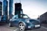 Тест-драйв MINI Cabrio: Тест-драйв Mini Cooper Cabrio