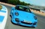Тест-драйв Porsche 911: Главное - внутри!