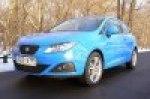 Тест-драйв Seat Ibiza: Тест-драйв SEAT Ibiza SC: фитнес со скидкой