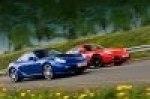 Тест-драйв Porsche Cayman: Концентрат