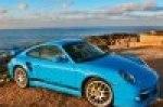 Тест-драйв Porsche 911: Цель средств