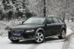 Тест-драйв Audi A4 allroad quattro: Дело вкуса