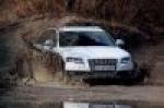 Тест-драйв Audi A4 allroad quattro: Большие возможности