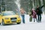 Тест-драйв Audi A3: Тест-драйв Audi A3