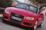 """Тест-драйв Audi A5: Выигрышная ставка на """"пять"""""""
