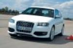 Тест-драйв Audi S3: Софт, хард и спорт. Audi S3