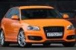 Тест-драйв Audi S3: Audi S3 Sportback: Скрытый спорт
