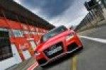 Тест-драйв Audi TT RS: Кому предназначена самая быстрая версия Audi TT RS?