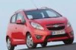 Тест-драйв Chevrolet Spark: Из искры…