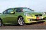Тест-драйв Hyundai Genesis Coupe: Hyundai Genesis: Ловец солнца