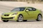 Тест-драйв Hyundai Genesis Coupe: Hyundai Genesis Coupe