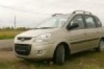 Тест-драйв Hyundai Matrix: Вещи, неизменно пользующиеся спросом