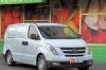 Тест-драйв Hyundai H-1: Фургончик с перчиком