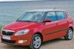 Тест-драйв Skoda Fabia: Обновление культового автомобиля