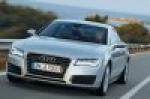 Тест-драйв Audi A7: Доспехи Бога