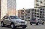 Тест-драйв BMW X3: Семь часов непрерывного драйва