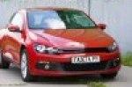 Тест-драйв Volkswagen Scirocco: Ветреная дружба