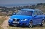 Тест-драйв SEAT Exeo: Инновационность и ротация – двигатели торговли