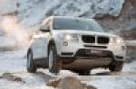 Тест-драйв BMW X3: xDrive плюс X3