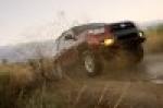 Тест-драйв Toyota 4Runner: Полностью обновленный, но по-прежнему готовый к бездорожью