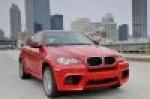 Тест-драйв BMW X6 M: Самый крупный калибр