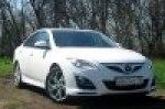 Тест-драйв Mazda 6: Старое блюдо с новой начинкой