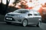 Тест-драйв Ford C-Max: Пять дюймов